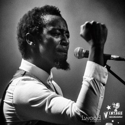 Simply Soul Classics feat. Mudibu & Ciyo Brown