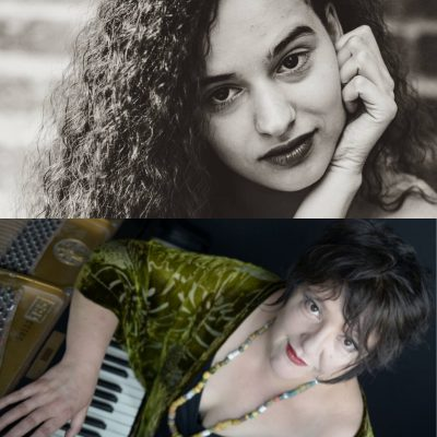 Hampstead Jazz Club Presents - Lena Hoffelner (Austria) & Estelle Kokot (South Africa)
