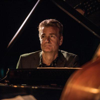 HJC and Jazz FM Presents Classic Album Playback Series with Alex Webb & Jo Harrop