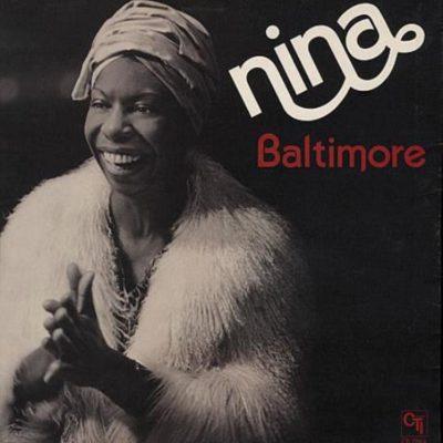 Ian Shaw Presents Jazz FM Classic Album Series - 'Baltimore' (1978) by Nina Simone