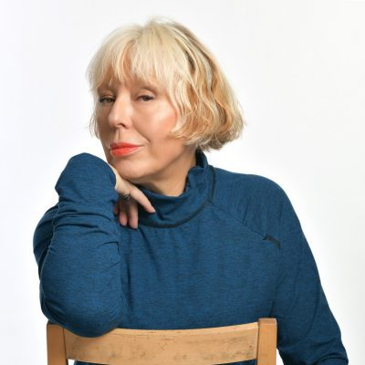 Barb Jungr accompanied by Jenny Carr - (6pm Show)