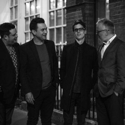 Brandon Allen &  His BATL Quartet