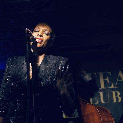 Anna Ross New Live Album