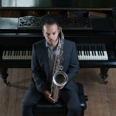 Vasilis Xenopoulos Quartet