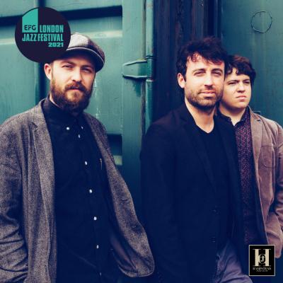 EFG London Jazz Festival 2021 HJC Presents The Sam Leak Trio