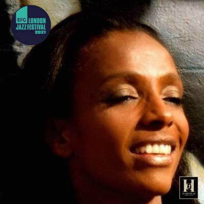 EFG London Jazz Festival 2021 HJC Presents Anna Ross - Women's Words, Sisters' Stories