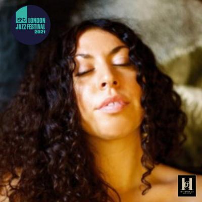 EFG London Jazz Festival 2021 HJC Presents - Heidi Vogel