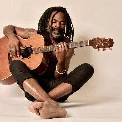 Ciyo Brown Presents Neo-Soul Singer/Songwriter Fidel