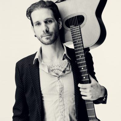 Filippo Dall'Asta Quartet - Mediterasian Gypsy jazz