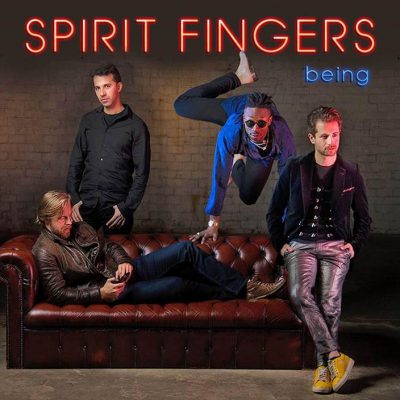 SPIRIT FINGERS (End of Tour Concert)