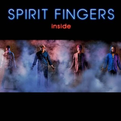 SPIRIT FINGERS (Only UK Date, Best Jazz Instrumental Album GRAMMY AWARD Candidate)