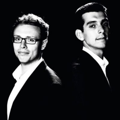 Ben Cox & Jamie Safir