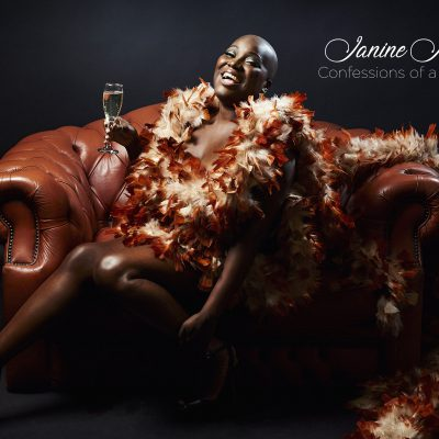 Janine Johnson - Confessions of a Soul Diva