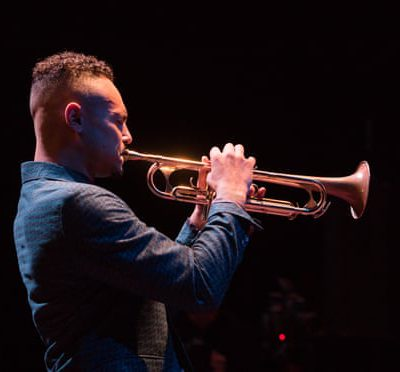 Jay Phelps - Top Canadian trumpeter and his fiery swingin' quartet