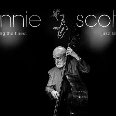 Jim Richardson Quartet featuring Jim Mullen