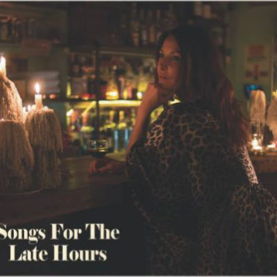 Jo Harrop - Songs For The Late Hours
