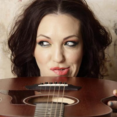Hampstead Summer Festival – Benefit Concert Featuring The Lorenzo De Finti Quartet and Lauren Lucille