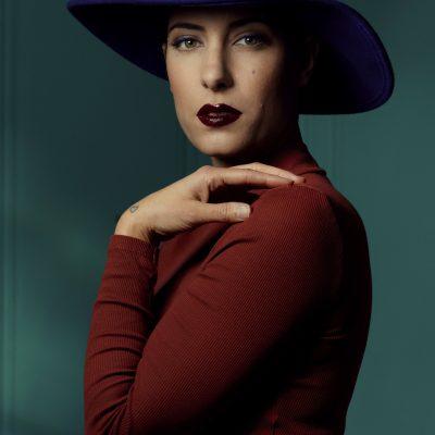Monica Guech - A Fusion of Soul/Jazz/Flamenco