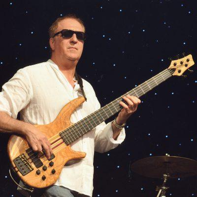 Paul Carmichael