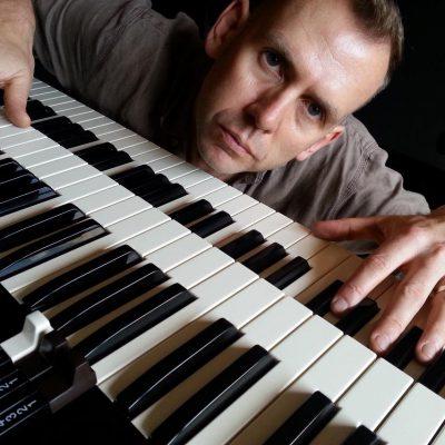Billy Buckley's Organauts