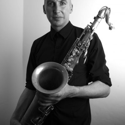 Rob Hughes Quintet