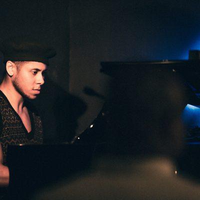 Hampstead Jazz Club -