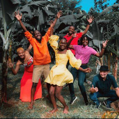 HJC Presents at PizzaExpress, Holborn - Sabrina Francis (from Grenada)