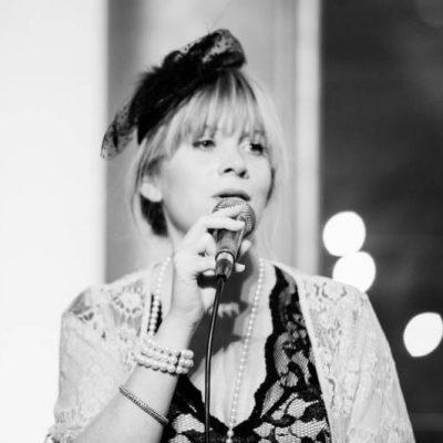 The Alex Webb trio Feat. Danish Vocalist Sara Oschlag