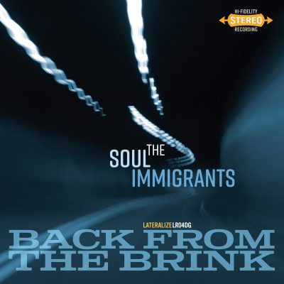 The Soul Immigrants - Album Launch