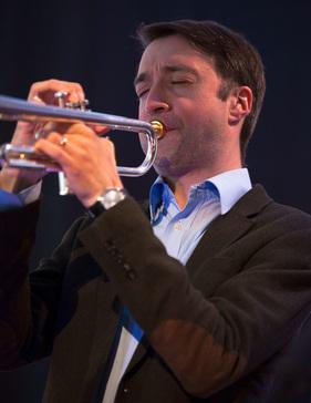 Steve Fishwick / Will A-F Band