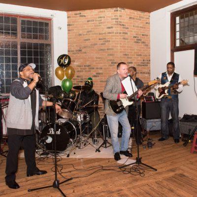 Ciyo Brown Presents Steve Harris 'The Reggae HeadMaster'