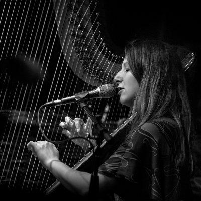 Tara Minton Quartet