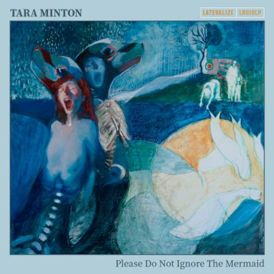 HJC and SPIRITLAND Present Tara Minton - Album Listening Launch