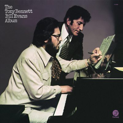 Jo Harrop/Alex Webb Jazz FM Classic Album Series Present The Album 'Tony Bennett/Bill Evans' (1975)