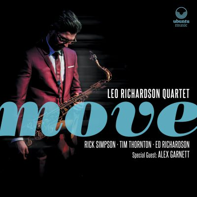 Leo Richardson Quartet - new Album Release