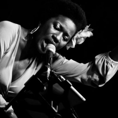Vanessa Haynes & Her Band