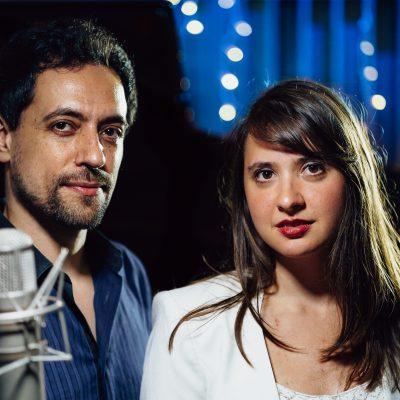 Miriam Ast / Victor Gutierrez Duo