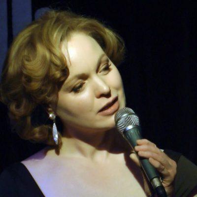 Zoe Francis Blue Town Trio feat. Jim Mullen & Ross Stanley